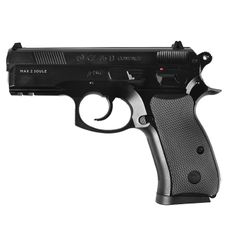 Pistolet airsoft CZ 75 D compact CO2, 6 mm, czarny
