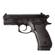Pistolet airsoft CZ 75 D compact CO2 blowback 6 mm