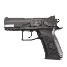 Pistolet airsoft CZ  75 P07 Duty Blowback CO2 kal. 4,5 mm