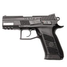 Pistolet airsoft CZ 75 P07 Duty CO2 kal. 4,5 mm