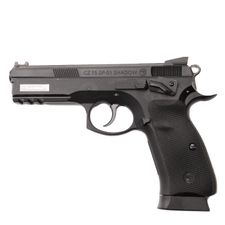 Pistolet airsoft CZ 75 SP01 CO2 Shadow kal.4,5 mm