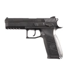 Airsoft pistolet CZ P-09 Duty CO2, kal. 4,5 mm