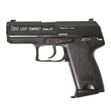 Airsoft pistolet Heckler&Koch USP Compact GAS