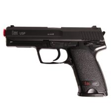 Pistolet airsoft H&K USP ASG