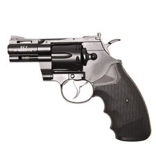 "Pistolet revolver CO2 Legends 357 2,5"" czarny"