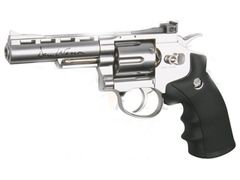 "Rewolwer typu airsoft Dan Wesson 4"" CO2, 6 mm BB"