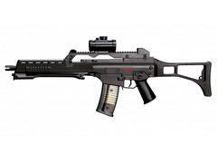Pistolet maszynowy typu airsoft H&K G36 Sniper ASG