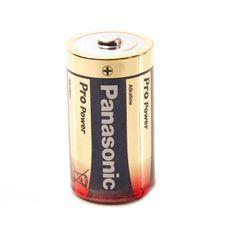Bateria Panasonic LR20 1,5 V Alkaline, 1 sztuka