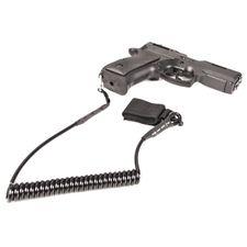 Urządzenie zabezpieczające przed wyciągając broń