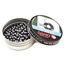 Śrut Gamo Round, 250 sztuk, kal. 4,5 mm