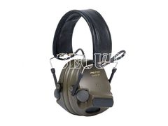 Ochronniki słuchu Peltor ComTac XP