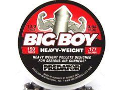 Śrut Diabolo Big Boy, kal. 4,5 mm