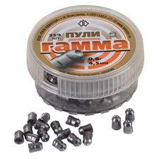 Śrut Gamma kal. 4,5 mm 0,80 g/ 250 szt