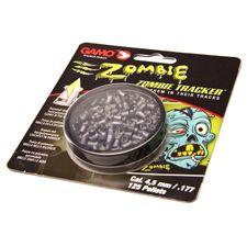 Śrut Gamo Zombie 120sztuk kal.4,5mm
