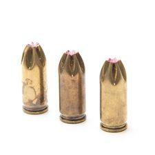 Naboje do replik 7,62x25 Tokarev /pistolet maszynowy/ 100 sztuk