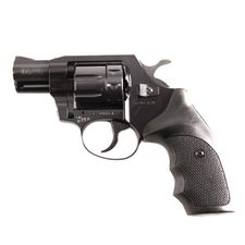 Rewolwer typu flobert Alfa 620, czarny, plastik, kaliber 6mm