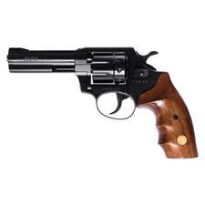 Rewolwer typu flobert Alfa 640, czarny, drewno, kaliber 6mm