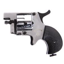Rewolwer typu flober Ekol Arda, chrom, kaliber 4mm, Flobert (Randz Curte)