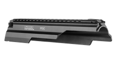 Aluminium picatinny dust cover dla AK/AKM PCD