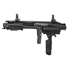 Konwersja do karabinu KPOS G2 dla broni Glock 20, 20SF, 21, 21SF