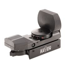 Celownik kolimatorowy Raven Open PointSight Red/Green