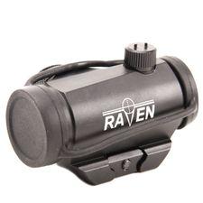 Celownik kolimatorowy Raven Trophy PointSight Red/Green Dot