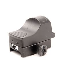 Celownik kolimatorowy Valiant Micro PointSight Red Dot