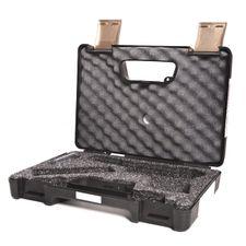 Walizka na broń krótką CZ SP-01 Shadow kal.9mm