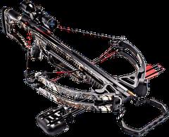 Kusze bloczkowa Barnett Raptor FX3 160 Lbs