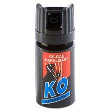 Gaz obronny KO spray 007 40 ml