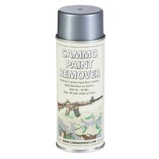 Zmywacz color Cammo paint remover 400 ml