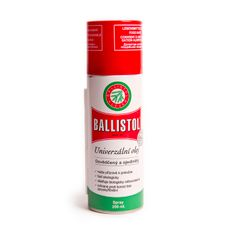 Olej do broni Ballistol, 200 ml