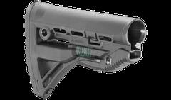 Oddzielna kolba GL-SHOCK z wbudowanym amortyzatorem odrzutu broni