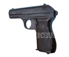 Pistolet CZ 27 kal.7,65 Brow.