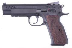 Pistolet CZ TT 22 kal. .22 LR