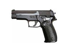 Pistolet Norinco NC 226, czarny, kaliber 9mm, luger