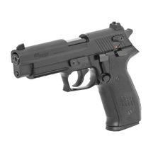 Pistolet Sig Sauer Mosquito kal. 22LR, czarny