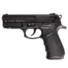 Gas gun ZORAKI 2918 czarny, cal. 9mm PA Knall