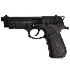 Gas gun ZORAKI 918 czarny, cal. 9mm PA Knall