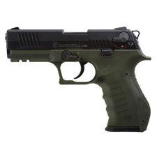 Gas pistolety Carrera GT 50, kal. 9 mm zielony