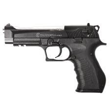 Gas pistoletyCarrera GTR 77, kal. 9 mm czarna