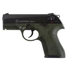 Gas pistolety Carrera RS 30, kal. 9 mm zielony