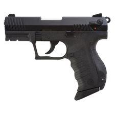 Gas pistolety Carrera RS 34, kal. 9 mm czarny