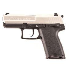 Pistolet gazowy Cuno Melcher IWG SP 15 Compact, bicolor, kaliber 9 mm