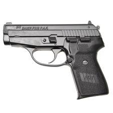 Pistolet gazowy Cuno Melcher Sig Sauer P 239, kal.9mm czarny