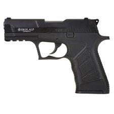 Pistolet gazowy Ekol Alp, czarny, kaliber 9 mm