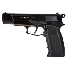 Pistolet gazowy Ekol Aras Magnum, czarny kal. 9 mm