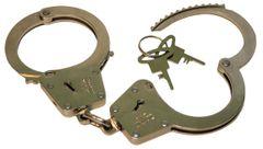 Kajdanki policyjne 9921