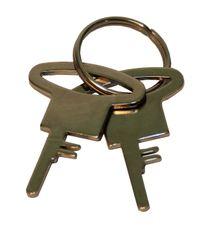 Zapasowe klucze do kajdanek policyjnych 9921