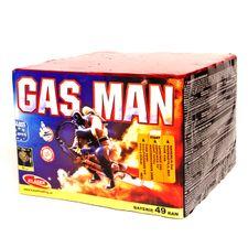 Protechnika Gas Man 49 strzałów